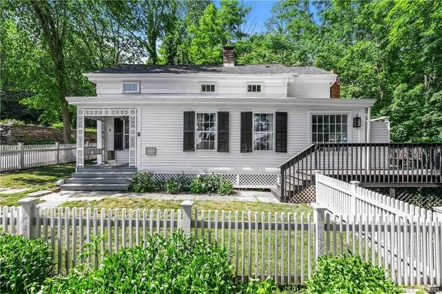 22 Main Street, East Haddam, CT 06423 (MLS #170404918) :: Spectrum Real Estate Consultants