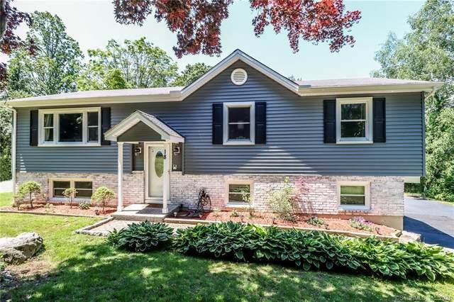 18 Harbor Ridge Road, Danbury, CT 06811 (MLS #170404928) :: Tim Dent Real Estate Group