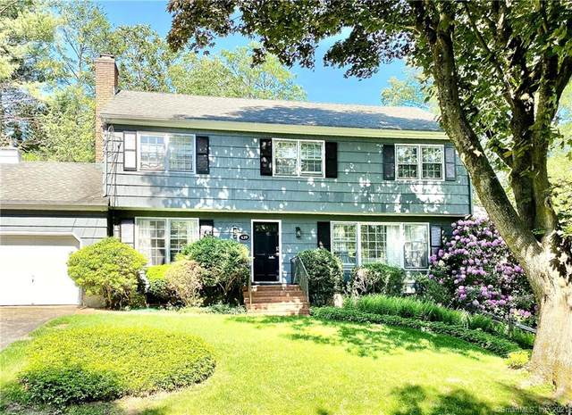 429 Old Stamford Road, New Canaan, CT 06840 (MLS #170404938) :: The Higgins Group - The CT Home Finder