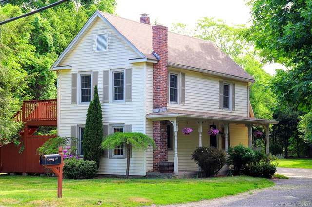 902 Marion Avenue, Southington, CT 06479 (MLS #170404941) :: Hergenrother Realty Group Connecticut