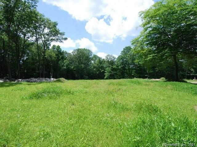 19 Fullin Lane, Wilton, CT 06897 (MLS #170404956) :: GEN Next Real Estate