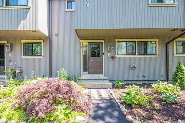 21 Woods Way #21, Woodbury, CT 06798 (MLS #170404965) :: Tim Dent Real Estate Group