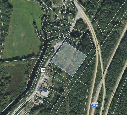 365 Riverside Drive, Thompson, CT 06255 (MLS #170405046) :: Anytime Realty