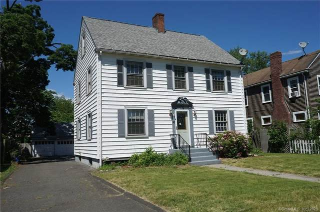 36 Ellsworth Street, East Hartford, CT 06108 (MLS #170405084) :: Hergenrother Realty Group Connecticut