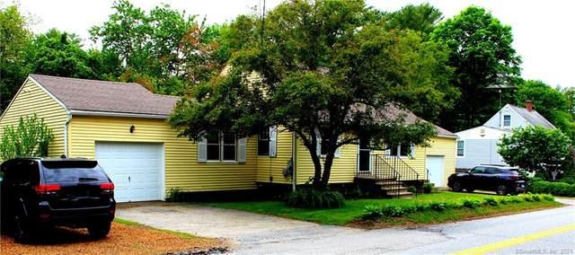 175 Wilsonville Road, Thompson, CT 06255 (MLS #170405117) :: Kendall Group Real Estate | Keller Williams
