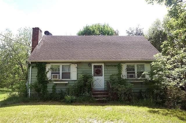 9 Holland Road, Sharon, CT 06069 (MLS #170405171) :: Kendall Group Real Estate | Keller Williams