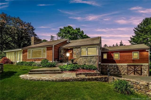 94 Orchard Lane, Easton, CT 06612 (MLS #170405203) :: GEN Next Real Estate