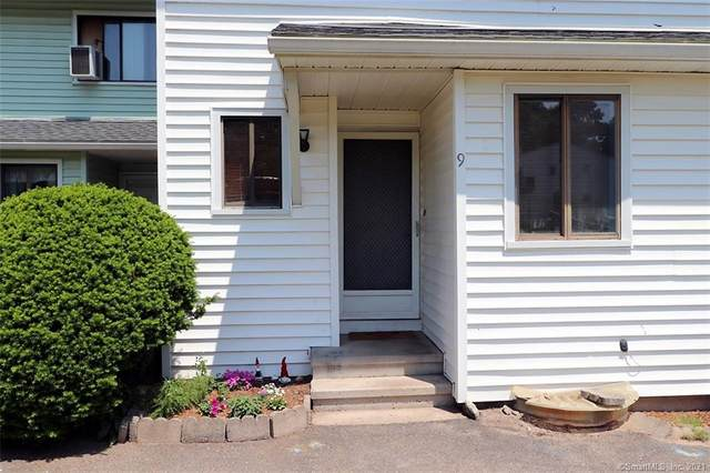 412 Main Street #9, Plymouth, CT 06786 (MLS #170405218) :: Spectrum Real Estate Consultants