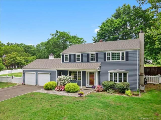101 Robert Lane, Fairfield, CT 06824 (MLS #170405269) :: Spectrum Real Estate Consultants