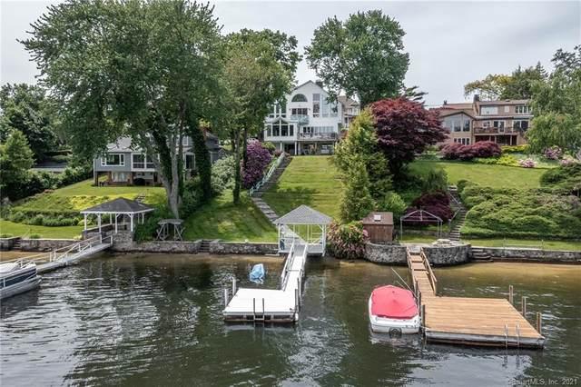 54 Arrowhead Road, Brookfield, CT 06804 (MLS #170405325) :: Spectrum Real Estate Consultants