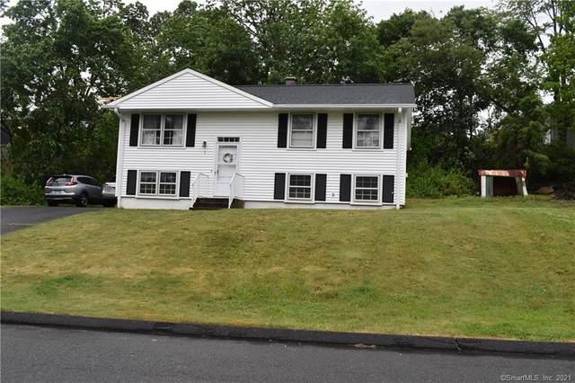 5 Hale Drive, Ansonia, CT 06401 (MLS #170405336) :: Michael & Associates Premium Properties | MAPP TEAM