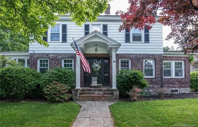 380 Burlington Avenue, Bristol, CT 06010 (MLS #170405359) :: Hergenrother Realty Group Connecticut