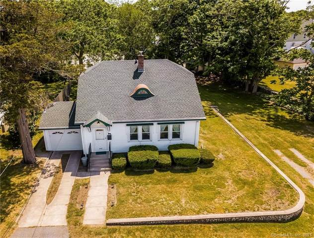 202 Smith Street, Groton, CT 06340 (MLS #170405371) :: Anytime Realty