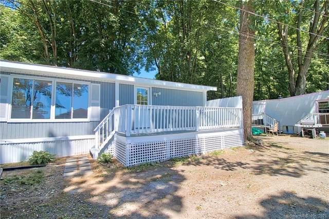 139 Lewis Street #6, Naugatuck, CT 06770 (MLS #170405380) :: Kendall Group Real Estate | Keller Williams