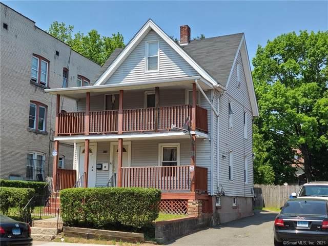 1036 Capitol Avenue, Hartford, CT 06106 (MLS #170405390) :: Spectrum Real Estate Consultants
