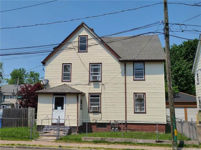 14 Ashton Street, Hartford, CT 06106 (MLS #170405393) :: Spectrum Real Estate Consultants