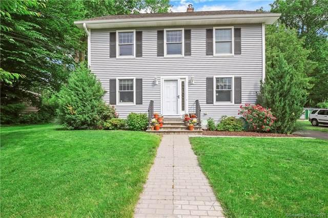 74 Candlewood Road, Fairfield, CT 06825 (MLS #170405409) :: Michael & Associates Premium Properties   MAPP TEAM