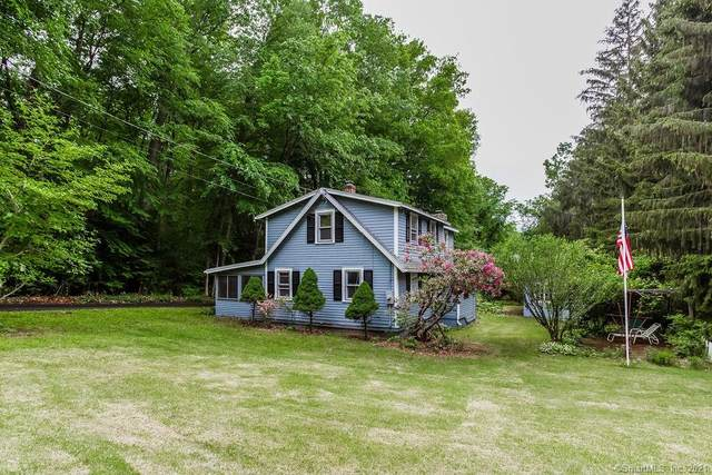 50 Cliff Drive, Avon, CT 06001 (MLS #170405467) :: Anytime Realty