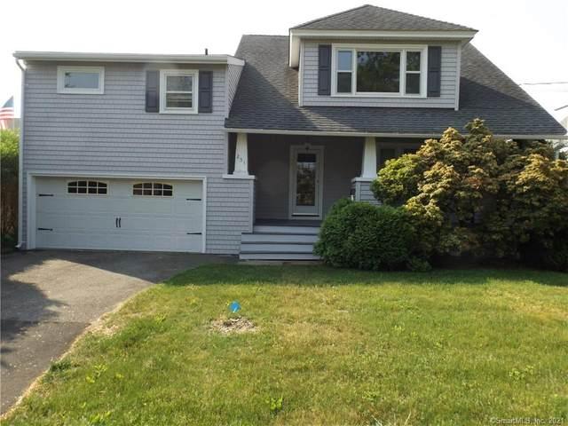 251 Crown Street, Stratford, CT 06615 (MLS #170405489) :: Spectrum Real Estate Consultants
