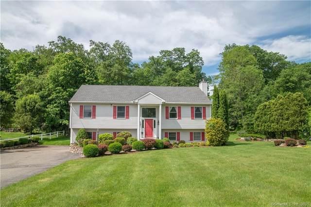 36 Barnum Road, Danbury, CT 06811 (MLS #170405526) :: Spectrum Real Estate Consultants
