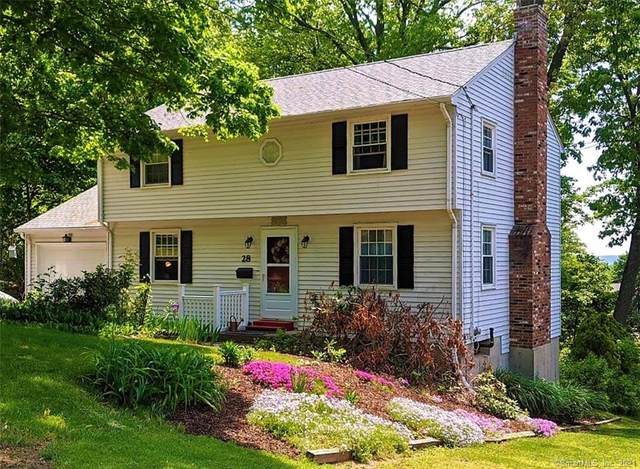 28 Tufts Street, Bristol, CT 06010 (MLS #170405583) :: Hergenrother Realty Group Connecticut