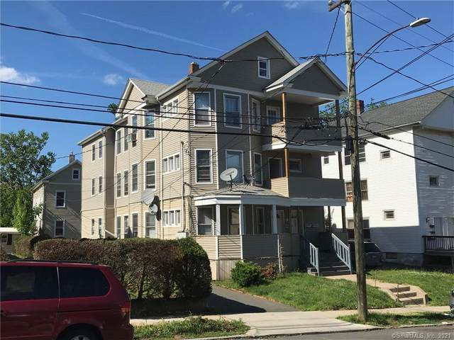 426 Chestnut Street, New Britain, CT 06051 (MLS #170405599) :: Hergenrother Realty Group Connecticut