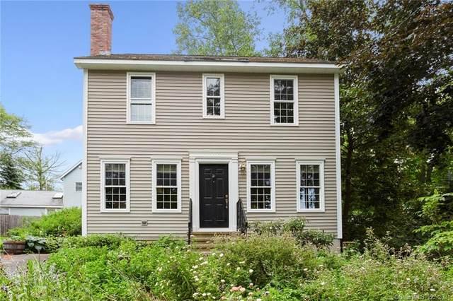 9 Chaucer Road, East Hampton, CT 06424 (MLS #170405611) :: Mark Boyland Real Estate Team