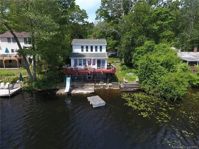 42 Long Pond Road S, Ledyard, CT 06339 (MLS #170405696) :: Michael & Associates Premium Properties | MAPP TEAM