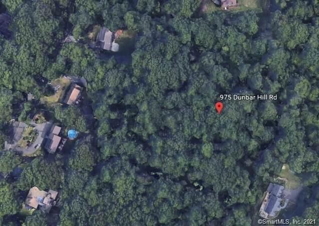 975 Dunbar Hill Road, Hamden, CT 06514 (MLS #170405698) :: Carbutti & Co Realtors