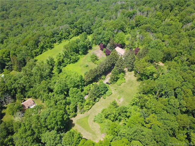 281 Old Toll Road, Madison, CT 06443 (MLS #170405733) :: Spectrum Real Estate Consultants