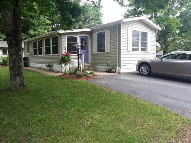 39 Maplewood Road, Mansfield, CT 06268 (MLS #170405739) :: Next Level Group