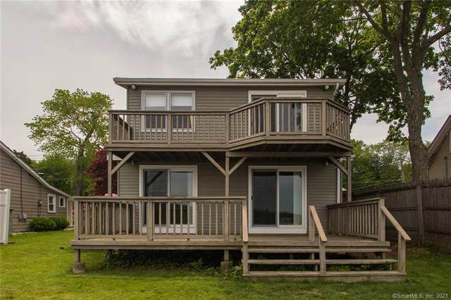 194 Avery Shores, Coventry, CT 06238 (MLS #170405757) :: Spectrum Real Estate Consultants