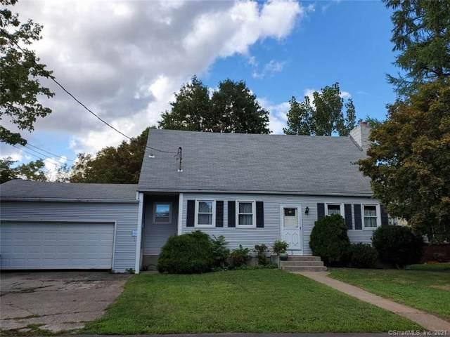 3 Warren Road, Woodbridge, CT 06525 (MLS #170405762) :: Carbutti & Co Realtors