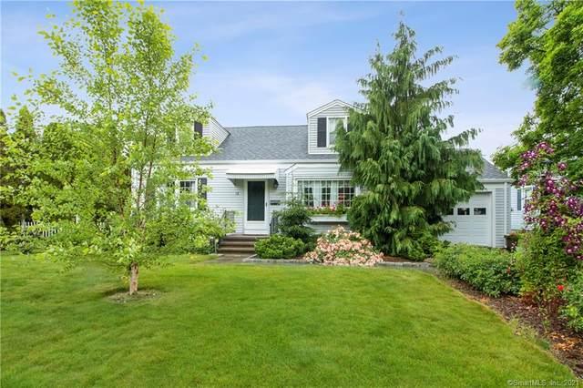 12 Dawes Street, Milford, CT 06460 (MLS #170405776) :: Spectrum Real Estate Consultants
