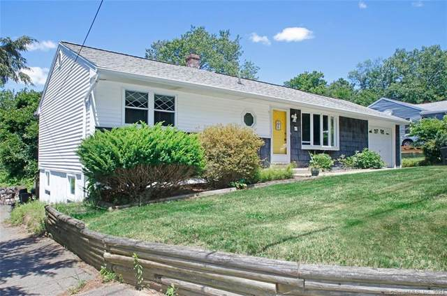 47 Noe Place, Beacon Falls, CT 06403 (MLS #170405780) :: Tim Dent Real Estate Group