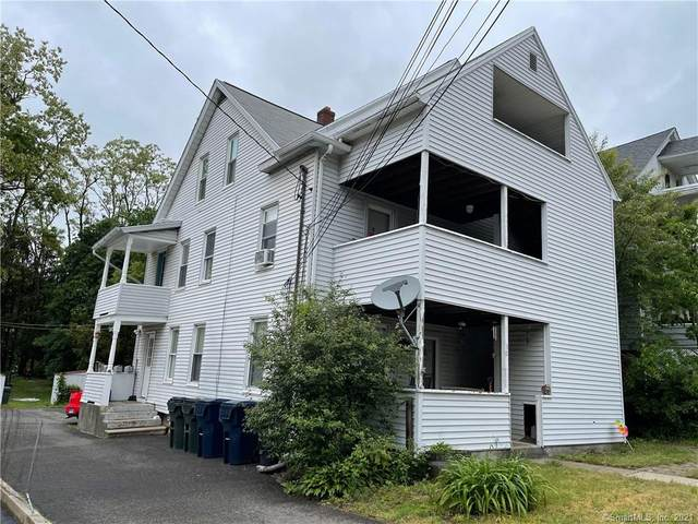 30 Beach Avenue, Plymouth, CT 06786 (MLS #170405815) :: Spectrum Real Estate Consultants
