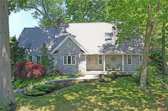 32 Cypress Road, Old Saybrook, CT 06475 (MLS #170405816) :: Spectrum Real Estate Consultants
