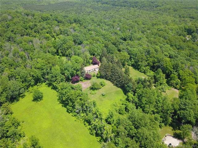 283 Old Toll Road, Madison, CT 06443 (MLS #170405824) :: Spectrum Real Estate Consultants