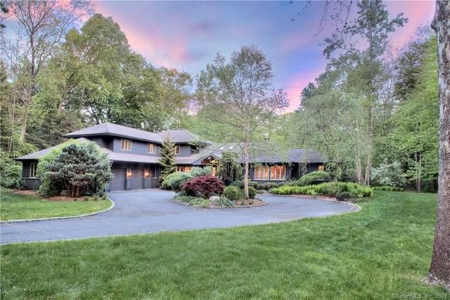 18 Fern Valley Road, Weston, CT 06883 (MLS #170405843) :: Spectrum Real Estate Consultants