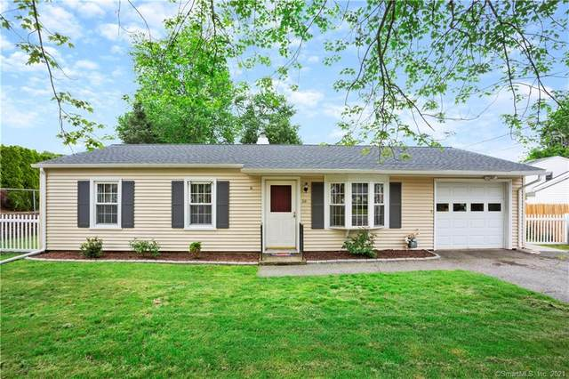 20 Ford Street, Ansonia, CT 06401 (MLS #170405846) :: Michael & Associates Premium Properties | MAPP TEAM