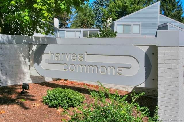 405 Harvest Commons, Westport, CT 06880 (MLS #170405886) :: Spectrum Real Estate Consultants