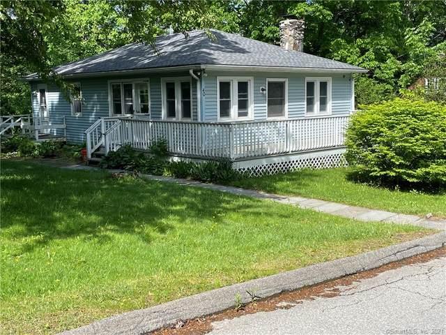 40 Robert Street, Sharon, CT 06069 (MLS #170405944) :: Kendall Group Real Estate | Keller Williams