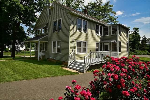 14 White Street, Vernon, CT 06066 (MLS #170405947) :: Spectrum Real Estate Consultants