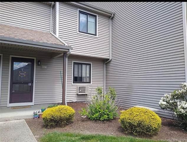371 Emmett Street #26, Bristol, CT 06010 (MLS #170405964) :: Spectrum Real Estate Consultants