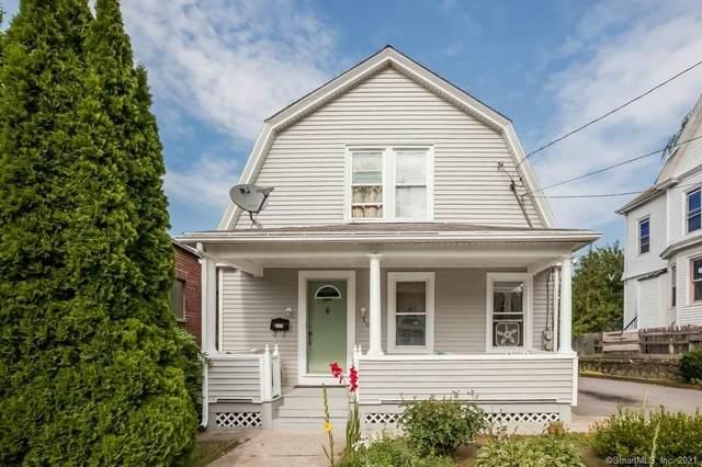 50 Montauk Avenue, New London, CT 06320 (MLS #170405975) :: Sunset Creek Realty