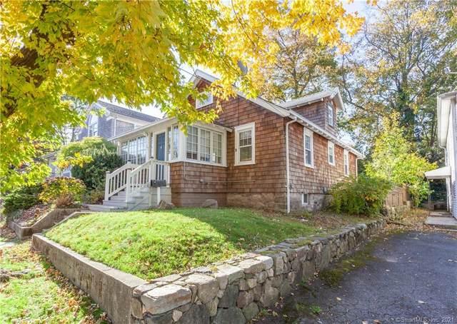 37 Mohegan Avenue, Stamford, CT 06902 (MLS #170405977) :: Michael & Associates Premium Properties | MAPP TEAM