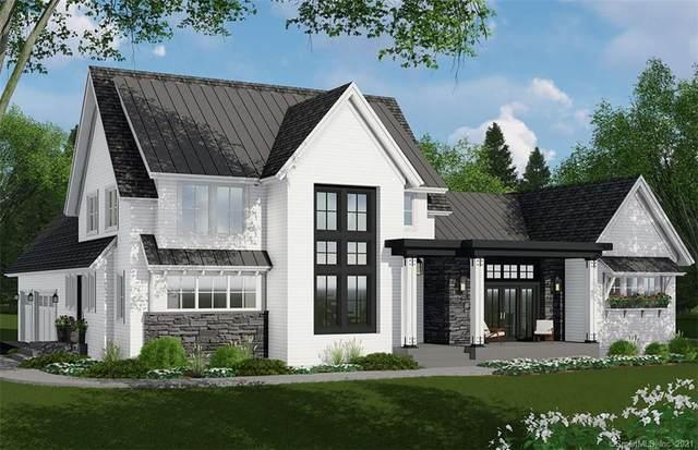 19 Fullin Lane, Wilton, CT 06897 (MLS #170405998) :: Kendall Group Real Estate | Keller Williams