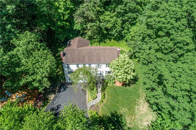 86 Chatham Road, Stamford, CT 06903 (MLS #170406004) :: The Higgins Group - The CT Home Finder