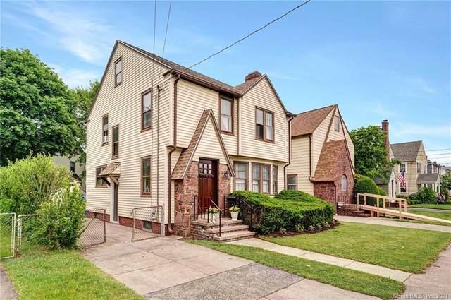 8 Dante Place, Hamden, CT 06514 (MLS #170406010) :: GEN Next Real Estate