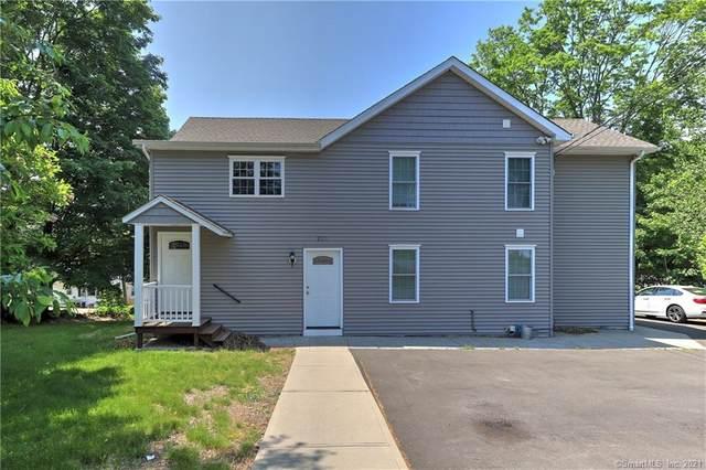 221 Prospect Street, Ansonia, CT 06401 (MLS #170406048) :: Michael & Associates Premium Properties | MAPP TEAM